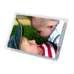 Photo Fridge Magnet | Personalised Photo Fridge Magnet | Personalised Fridge Magnet Any Photo